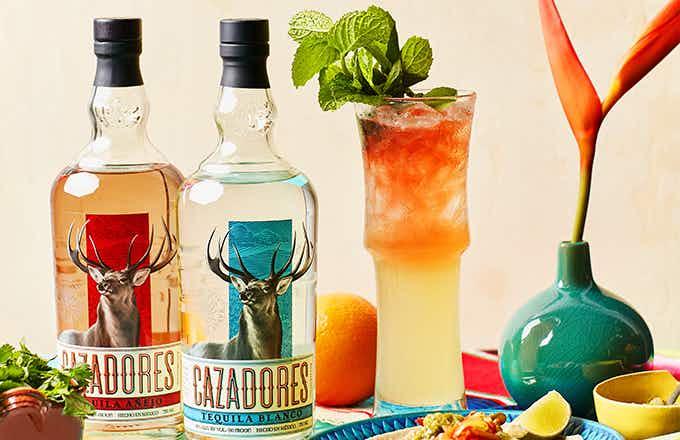 El Conchal Cocktail