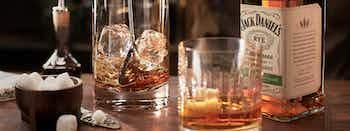 Jack Daniel's Tennessee Rye Sazerac