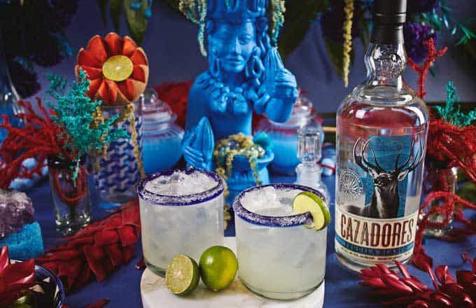 Cazadores Margarita