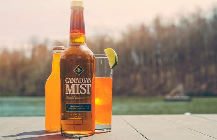 Mist and Orange