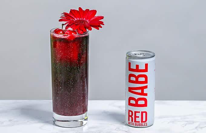 Cherry Bomb BABE