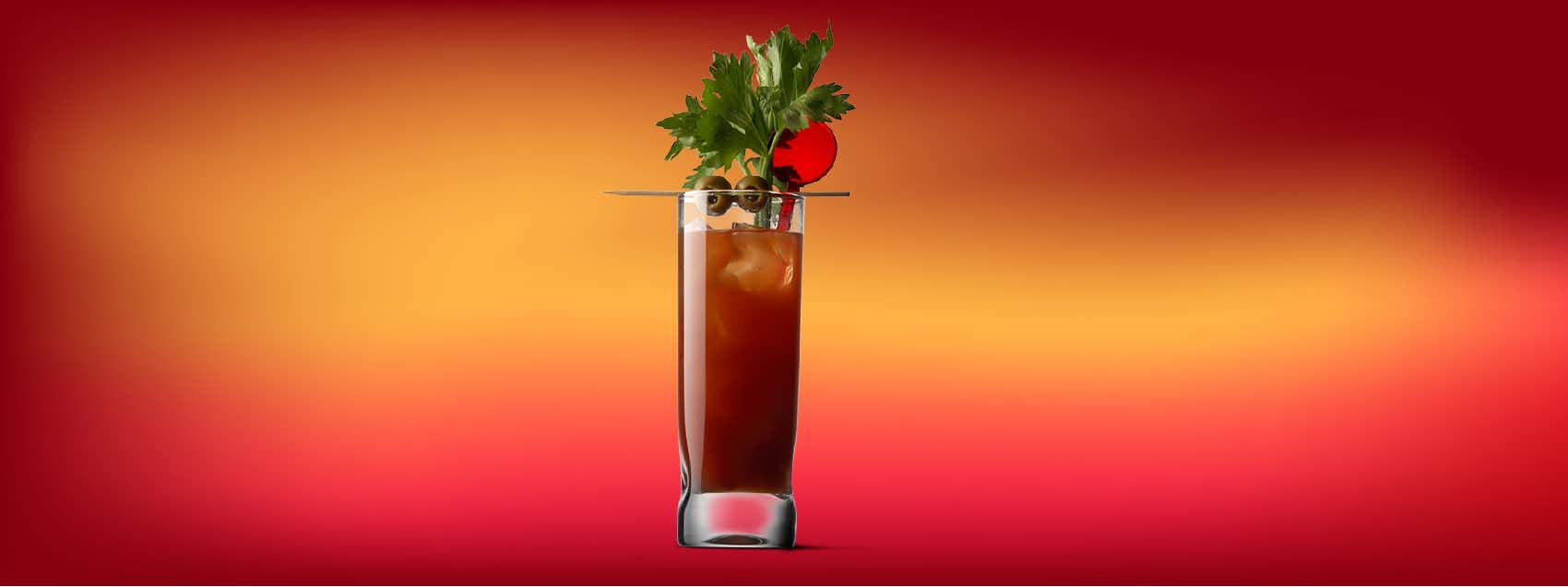UV Sriracha Bloody Mary