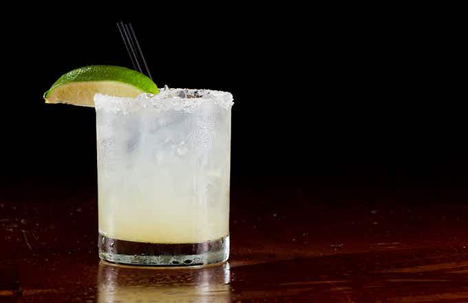 PatrónClassic Margarita