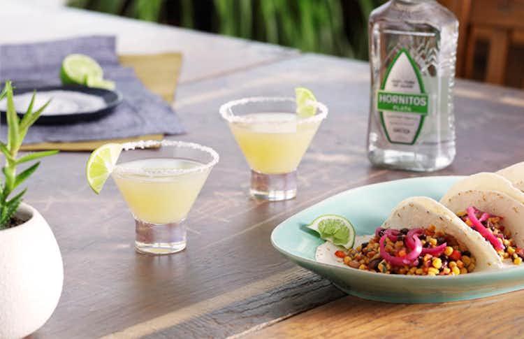 Hornitos® Margarita