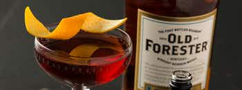 Muted Boulevardier