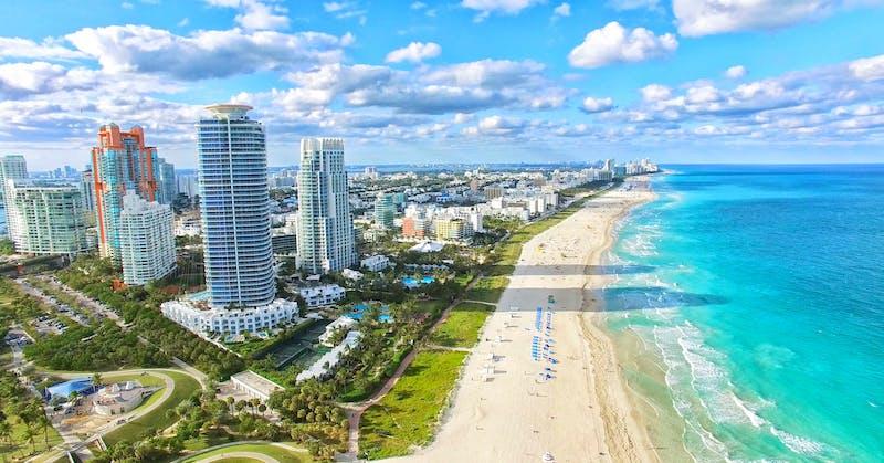 Miami, FL Alcohol Delivery