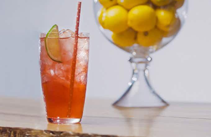 Finlandia Raspberry Lemonade