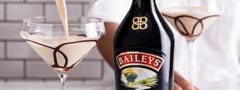Baileys Martini