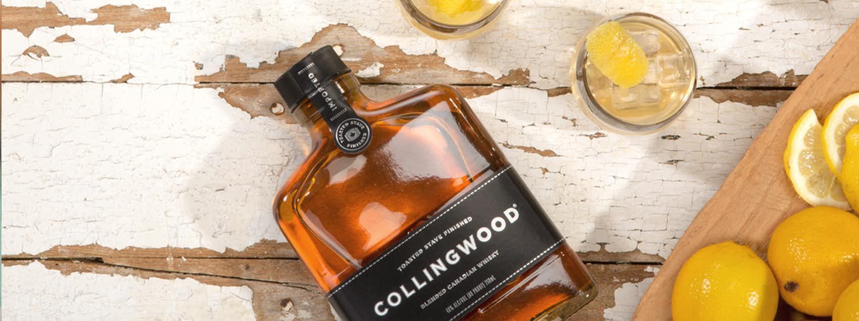 Collingwood Canadian Mule