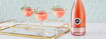 Sorbet Mimosa