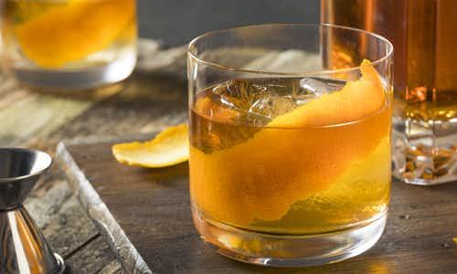 7 Dead Simple Cocktails