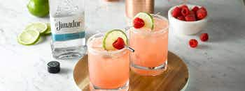 El Jimador Rosé Margarita