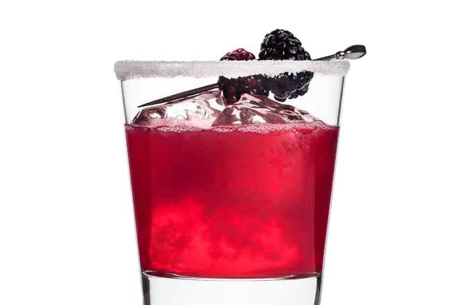 Berry Margarita