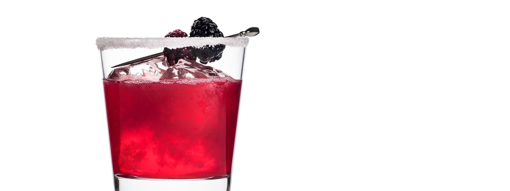 Berry Margarita